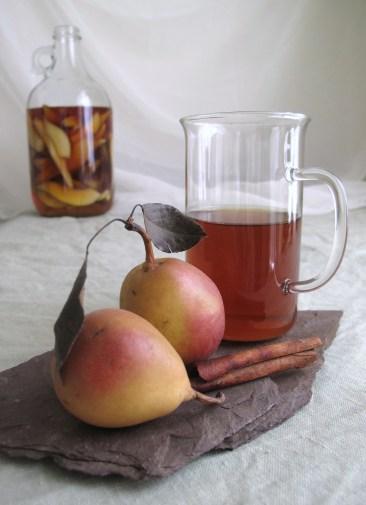 Pear Brandy